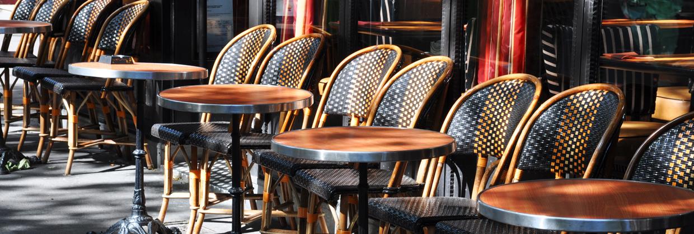 restauration terrasse cafe neuilly
