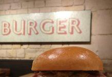 burger neuilly