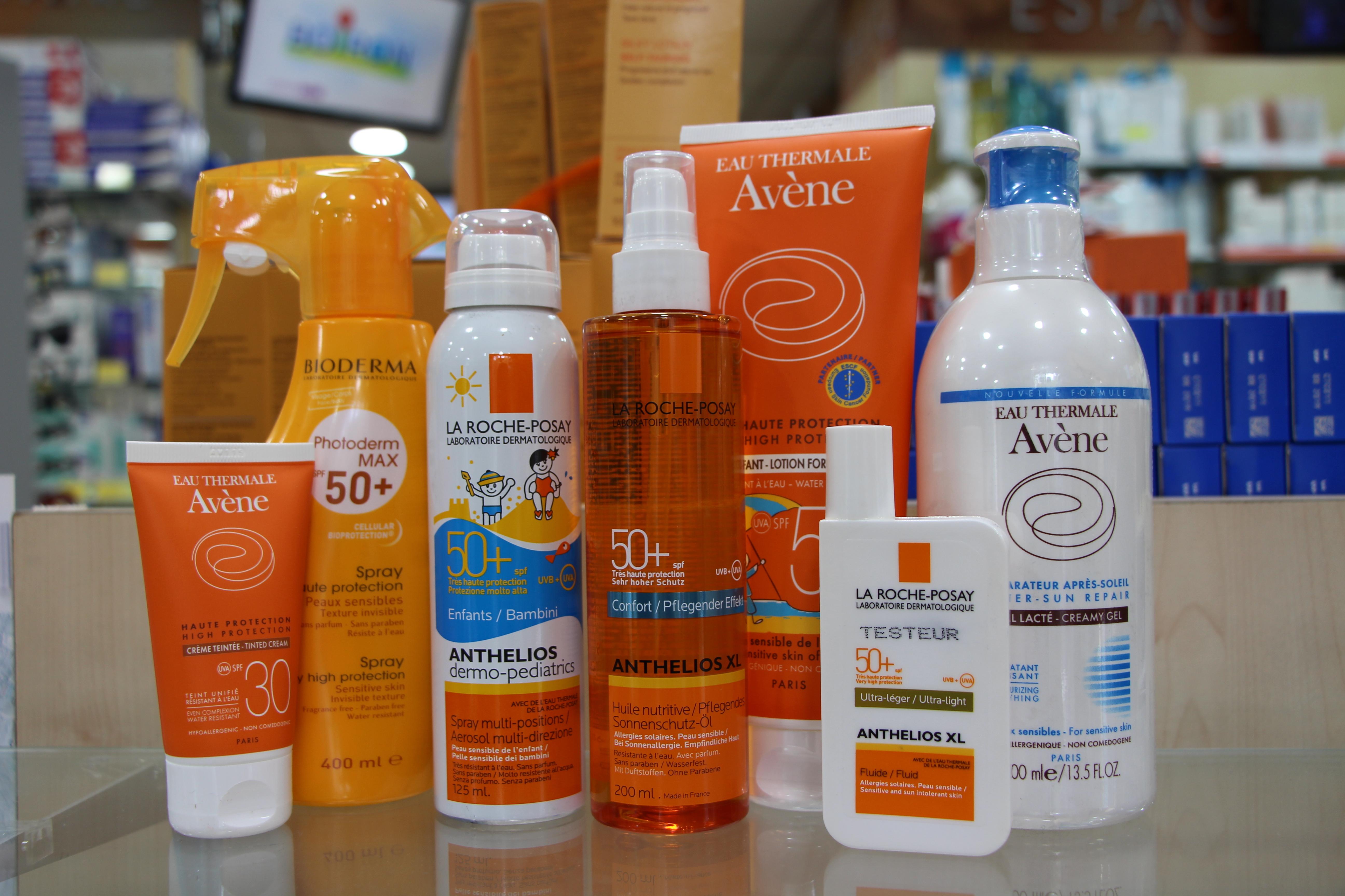 creme-soleil-solaire-protection-peau