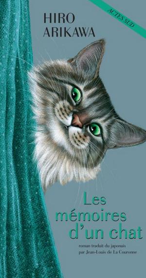 les memoires d un chat