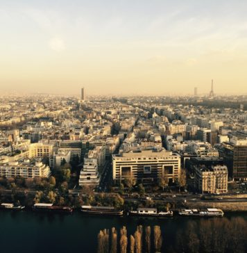 PAYSAGE NEUILLY