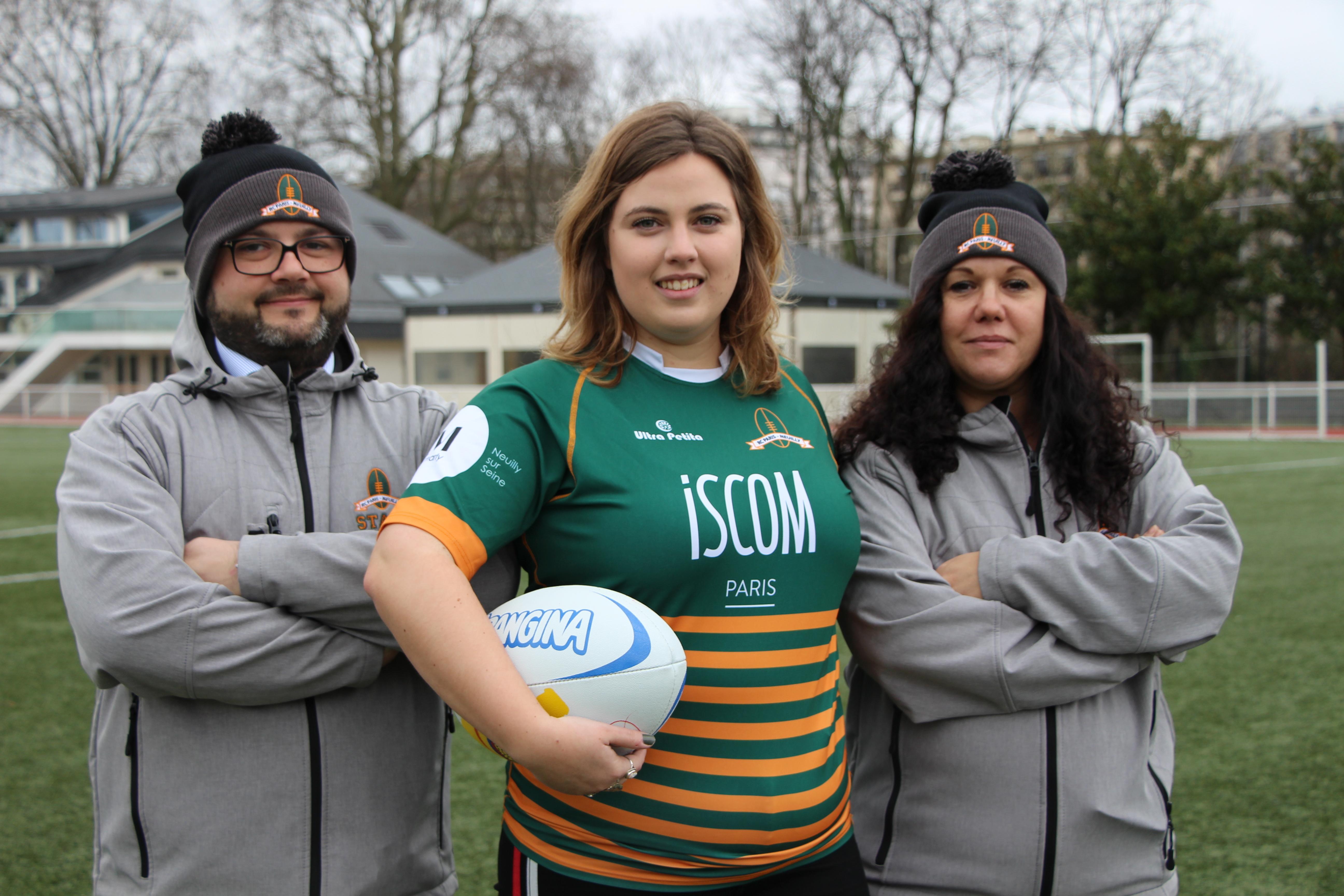 rugby club iscom
