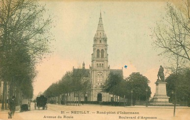 archive place winston churchill