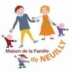 logo maison de la famille