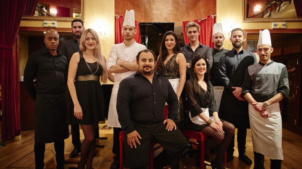 bel canto equipe neuilly journal