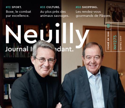 Neuilly Journal 1275