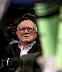 President de la Fédération Française de Boxe