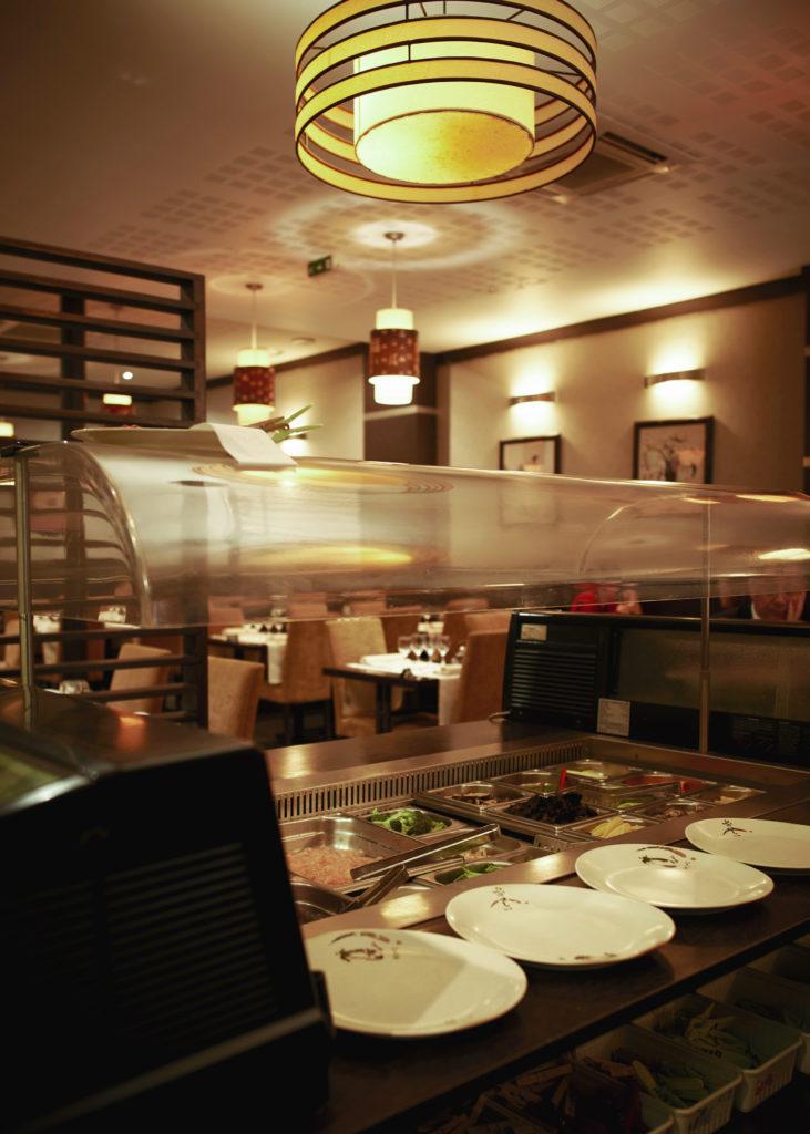 wok neuilly buffet
