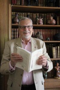 Patrick Gautrat livre neuilly