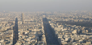 avenue charles de gaulle neuilly