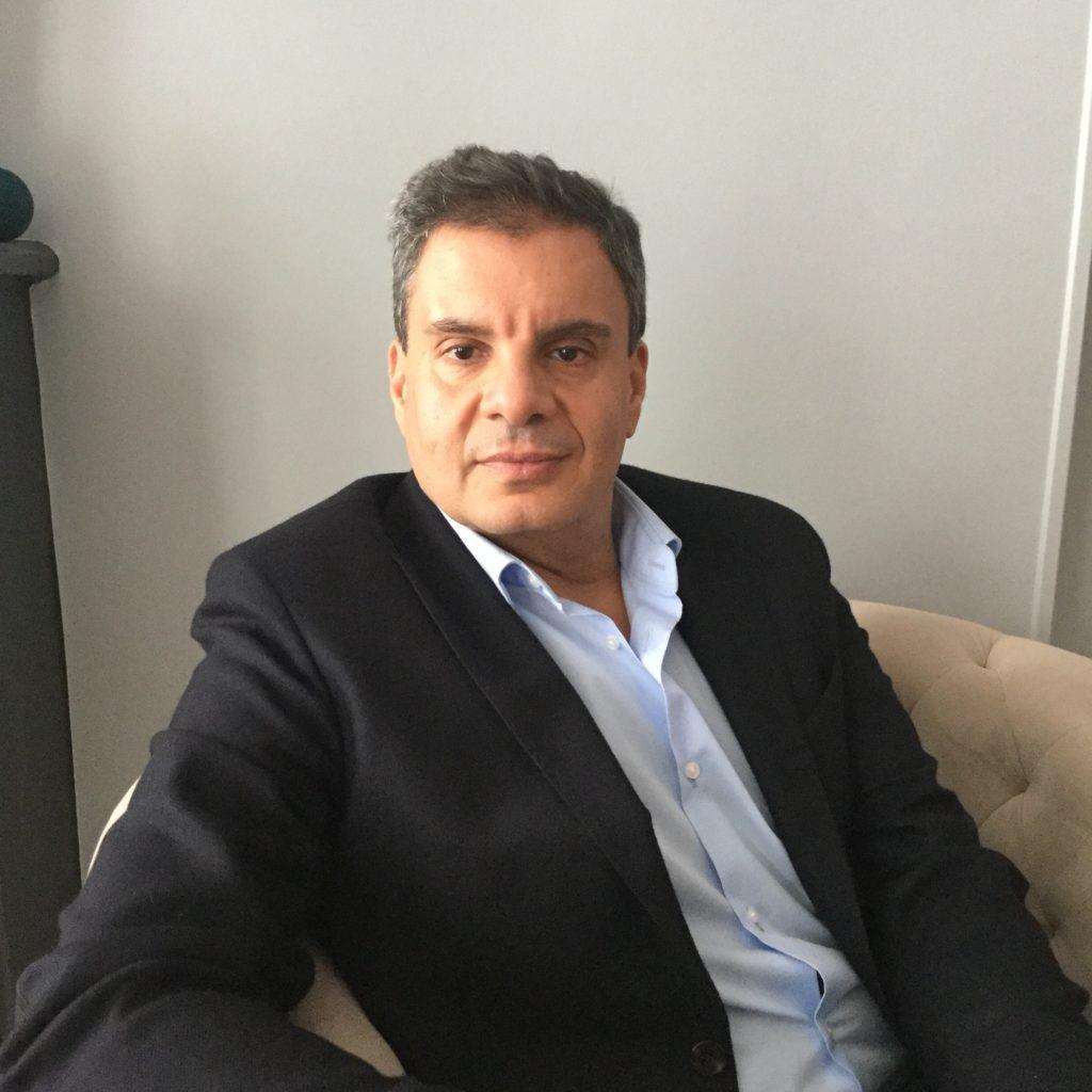 Docteur Bader clinique hartmann endométriose interview