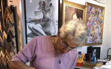 P.Bertrand atelier neuilly sur seine artisan