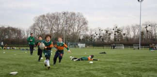 football club neuilly