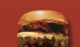 burger alimentation