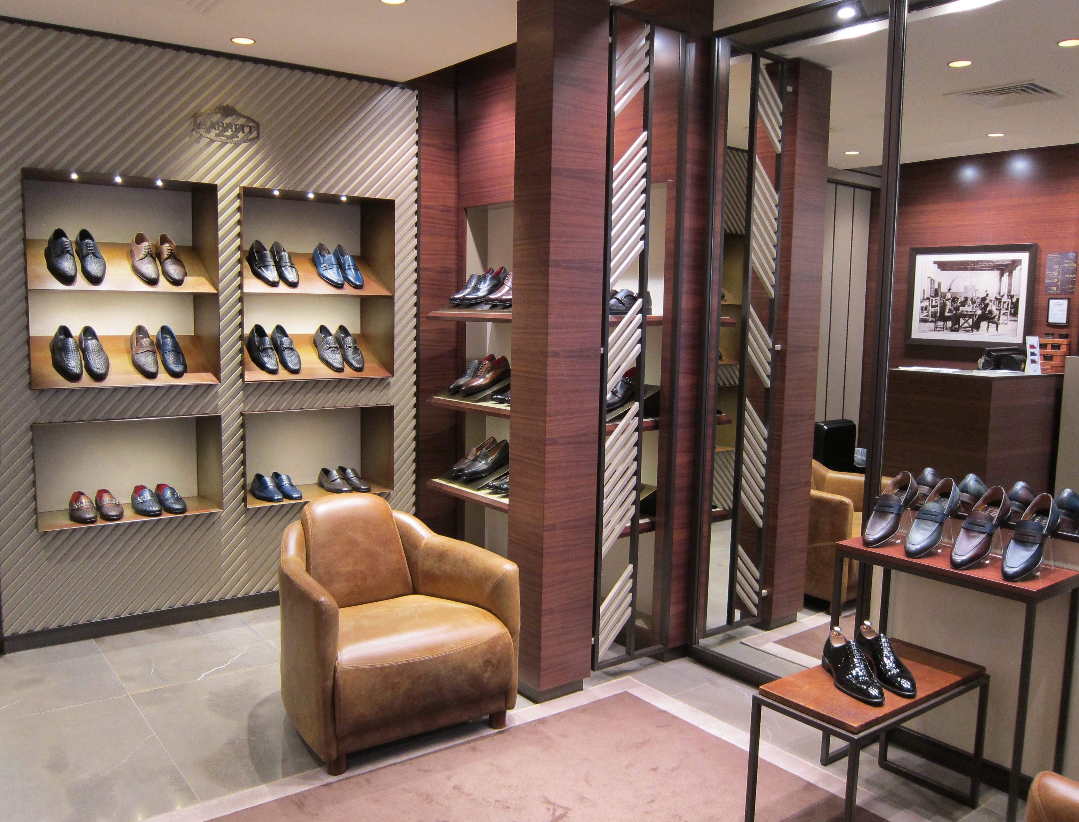 barret-chausseur-chaussure-luxe