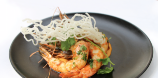 gambas-curry-rouge