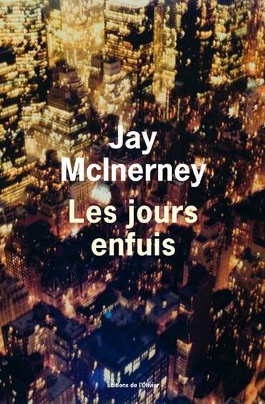 jay mclnerney