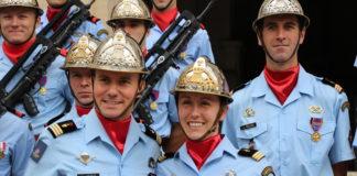 pompiers-capitaine-passation-commandement-paris-compagnie-actualites