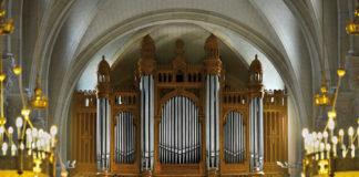 orgue neuilly