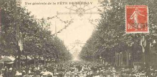 fete neuilly