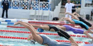 federation francaise natation neuilly