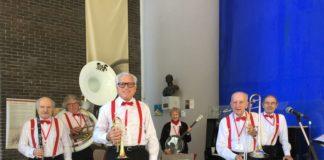 jazz seniors