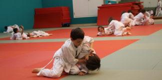 judo neuilly