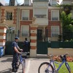 securite police