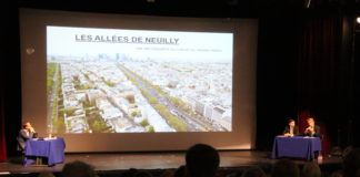 allees neuilly