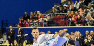 karate neuilly