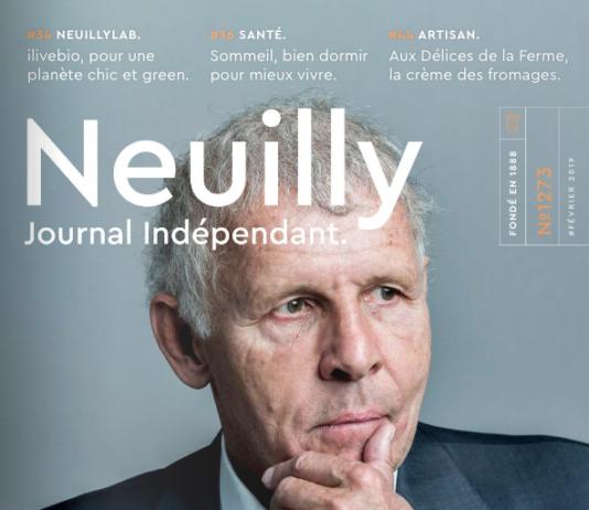 Neuilly Journal 1273