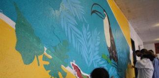 michelis graffiti neuilly journal