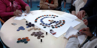 recyclage capsules neuilly