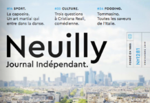 Neuilly Journal n 1281 novembre 2019
