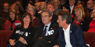 Anne Dany Boulanger Jean Christophe Fromantin