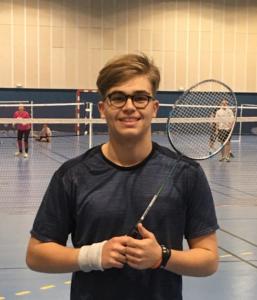 badminton antoine