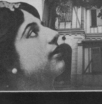 illustration Mata Hari Archives neuilly