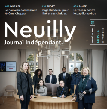 neuilly actualites locales