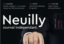 actualités Neuilly Municipales