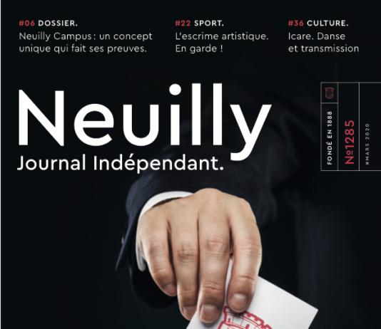 actualités Neuilly Municipales