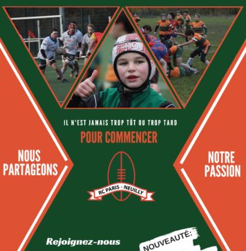 neuilly sport rugby