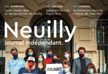 couverture de solidarite de novembre 2020