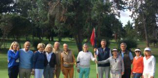 golf a neuilly